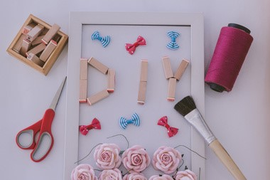 6 DIY Projects for Spring